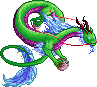 Tianlong Dragon (SP2013)