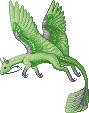 Snowbell Dragon (SP2013 female)