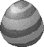 Stripe egg 4