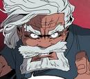 48th Grand Master