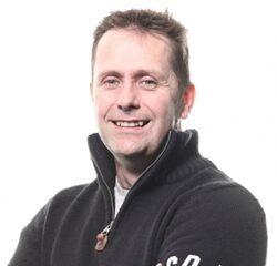 Darren Mills 2016