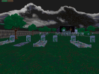 GraveyardLightning