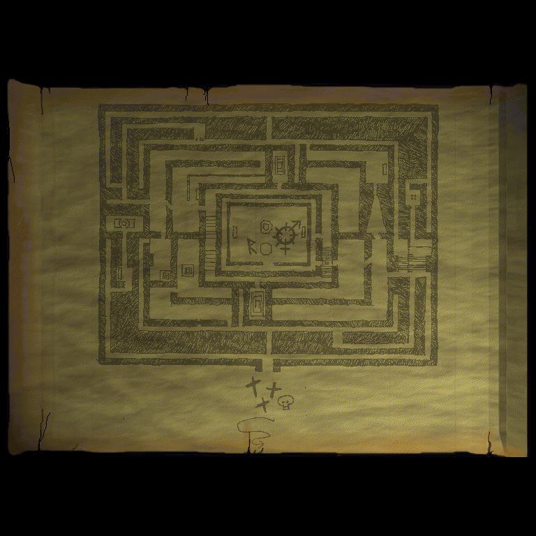 Map-GraveyardMaze