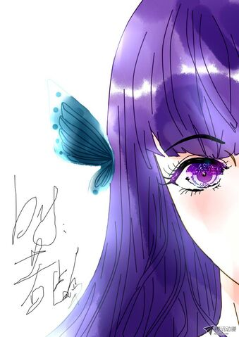 File:Ye Zi Yun fan art3.jpeg