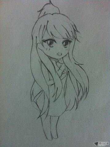 File:Xiao Ning Er fan art.jpeg
