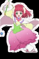 (High Priestess) Rubia