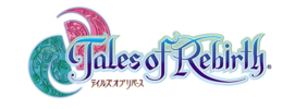 Tales of Rebirth Logo