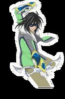 (Gale-Force Archer) Hisui
