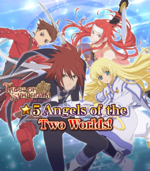 Heroes of Symphonia Summon (1)