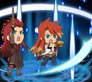 Soul Arena (Luke & Asch)