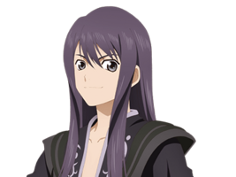 (Dark Lion) Yuri (Face)