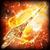 Lavadrop Blazespear