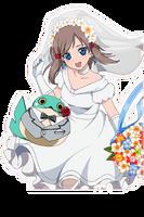 (Casting Bride) Ayncia