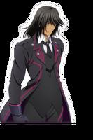 (Unbreakable Conviction) Gaius
