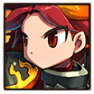 (Fire King) Vargas (Icon)