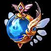 Goddess Orb (Thrust)