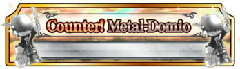 BF Counter! Metal-Domio (Banner)