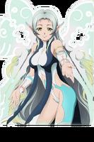 (Mischievous Spirit) Muzet