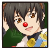 (Red-Nosed Ranger) Jude (Icon)