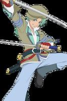 (Sword of Finality) Spada