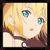 (Shattering Orange) Edna (Icon)