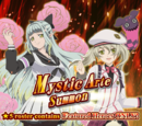 Mystic Arte Summon (Muzet & Elize)