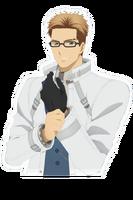 (Agent) Julius