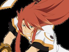 (Sword of Swords) Luke (Face)