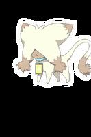 (Journeyman Thruster) Lippy