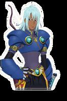(King of Phandaria) Garr