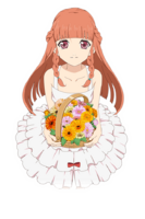 (Florist) Lyra
