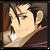 (Gun & Sword Wielder) Alvin (Icon)