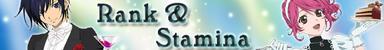 Rank and Stamina (Banner)