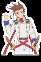 (Nobleman) Lloyd