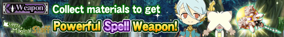 Lippy Magical Staff (Banner)
