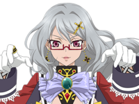 (Funereal Tome) Mikana (Face)