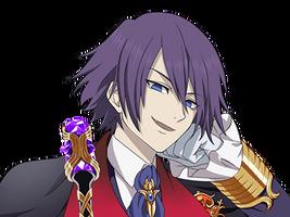(Wicked Vampire) Saleh (Face)