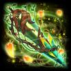 Demon Pike Drevas
