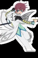 (Enlightened Warrior) Asbel