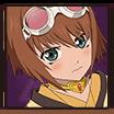 (Amateur Mage) Rita (Icon)