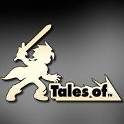 """Tales of"" Logo"