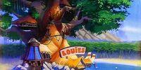 Louie's Place