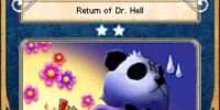 Return of Dr. Hell