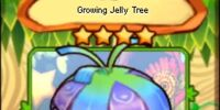 Growing Jelly Tree