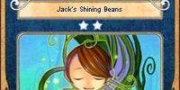 Jack's Shining Beans