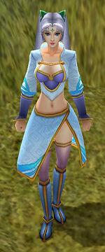 Default Wizard armor f