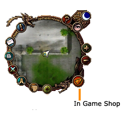 Mini Map shop