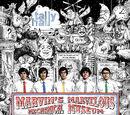 Marvin's Marvelous Mechanical Museum (album)
