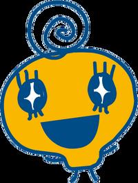 Memetchi blue