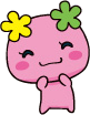 Violetchi anime happy